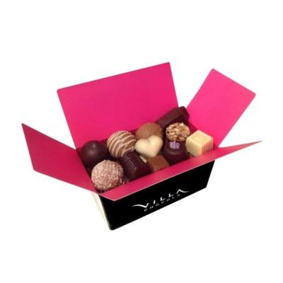 Chocolate box medium