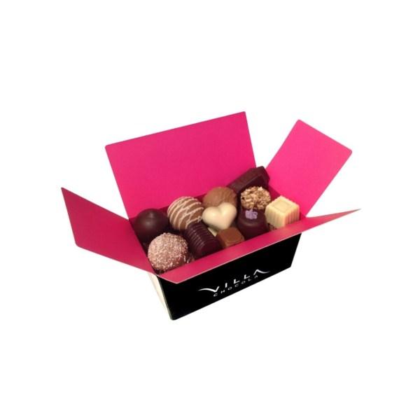 Chocolate box small