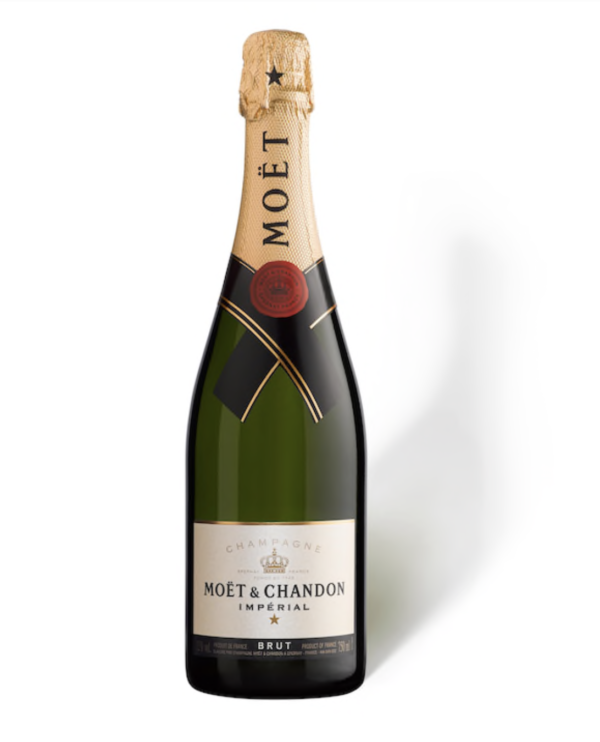 Brut Imperial Moet Chandon