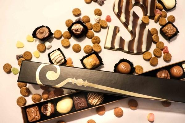 Sintstaf Villa Chocola