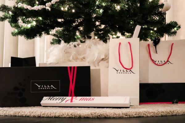 Villa Chocola Kerst