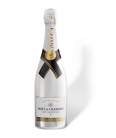 Ice Imperial Moet Chandon