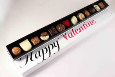 Valentijn geschenken