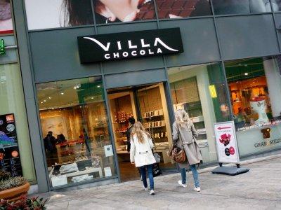 Villa Chocola Almere