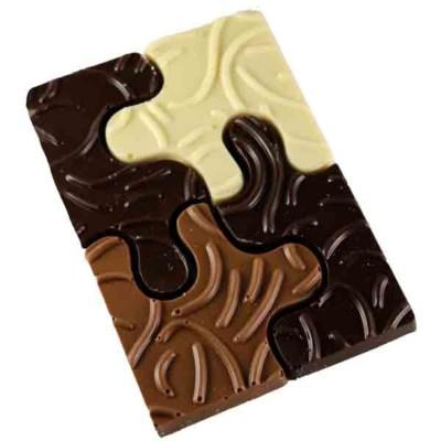 Chocolaterie puzzel