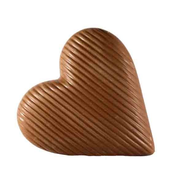 Chocolade hart luxe Villa Chocola