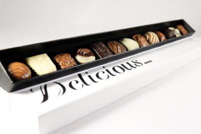 Delicious Chocolaterie