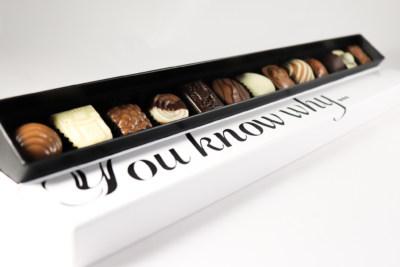 Geschenken Villa Chocola chocolaterie