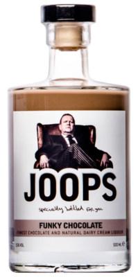 JOOPS Chocolate liquor