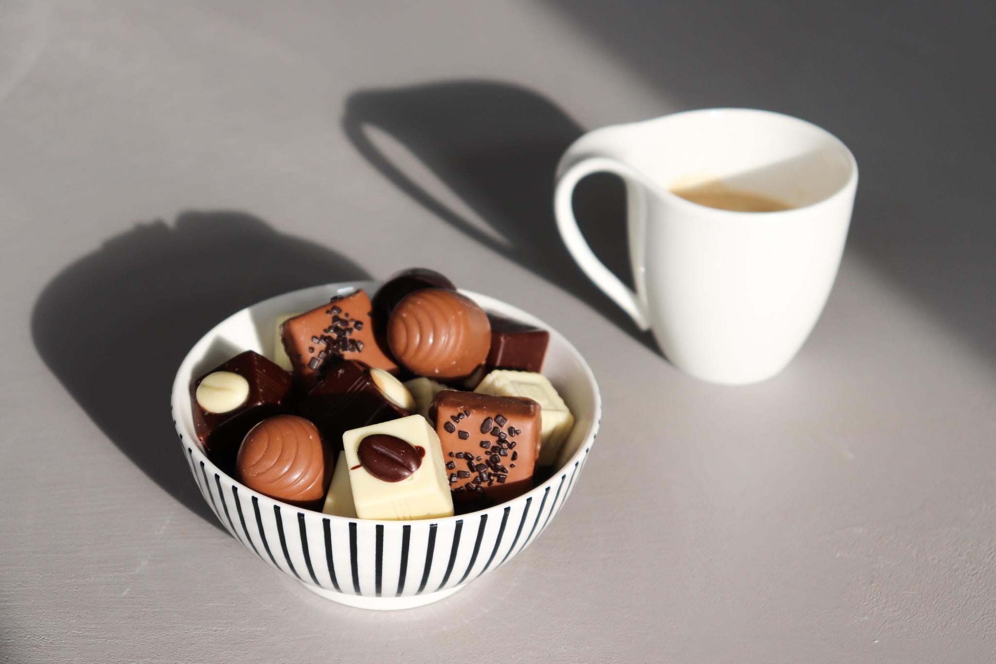 Bonbon Smaken De Lekkerste Bonbons Van Villa Chocola