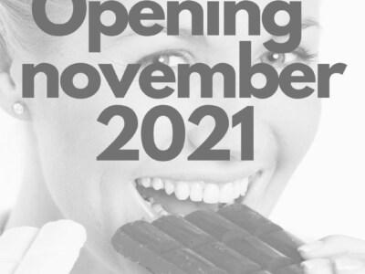 Groningen Villa Chocola